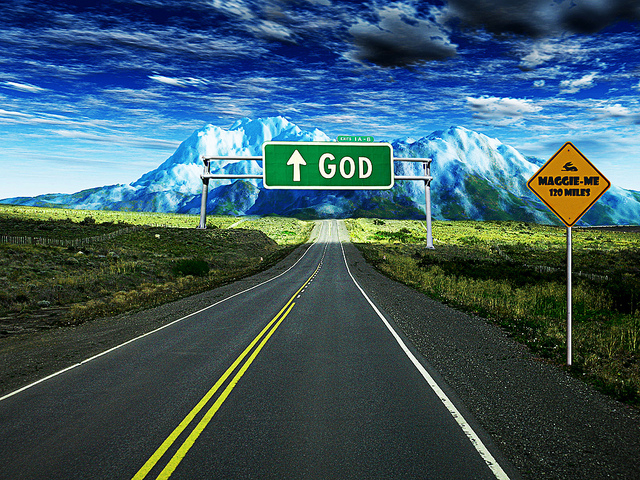 Destination God