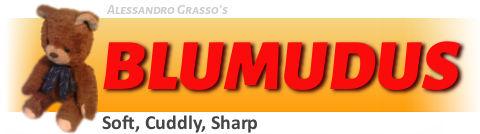 Blumudus