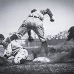 Ty Cobb and Alex Schwazer: victims of fake news